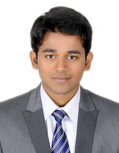 Ragi Jayaprakash