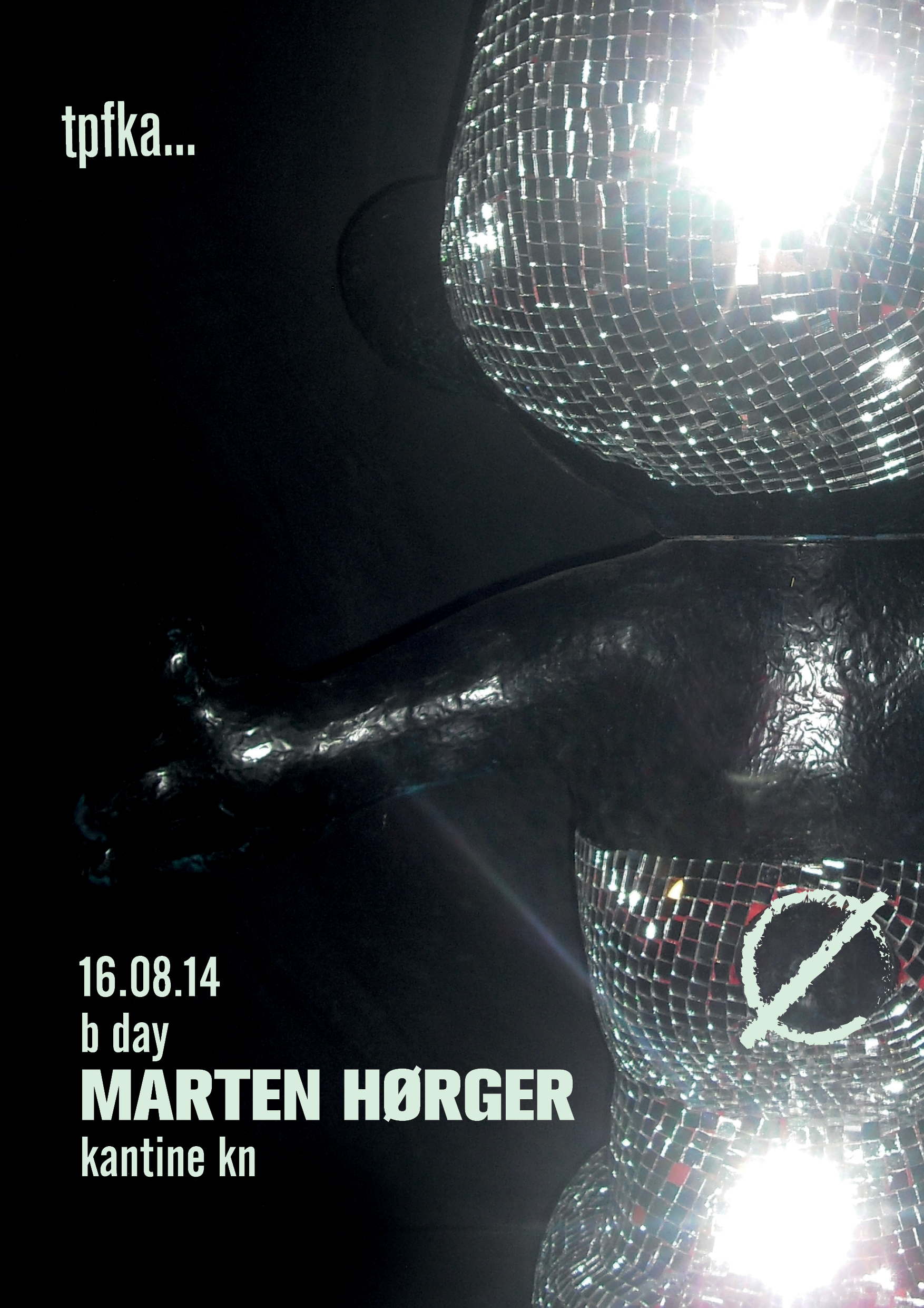 the party formerly known as… Sa 16.08.2014 – Kantine Konstanz ab 23:00 Uhr feat.: MA ...