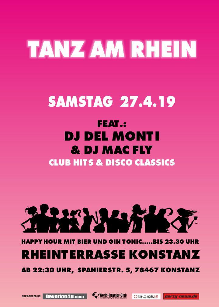 Tanz am Rhein