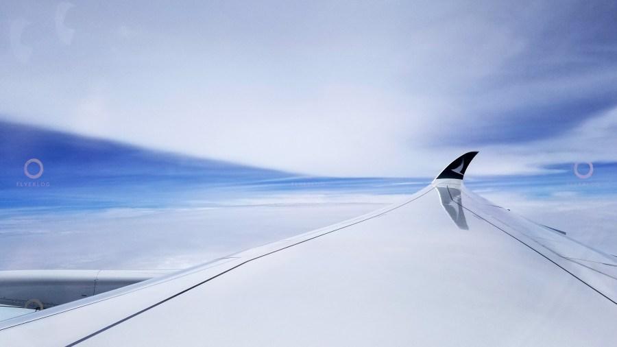國泰航空 A350-1000
