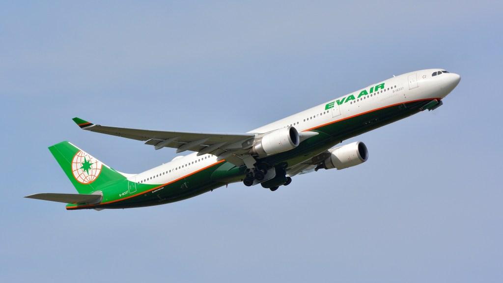 長榮航空 A330-300