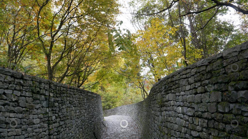 輕井澤星野度假區 石之教堂