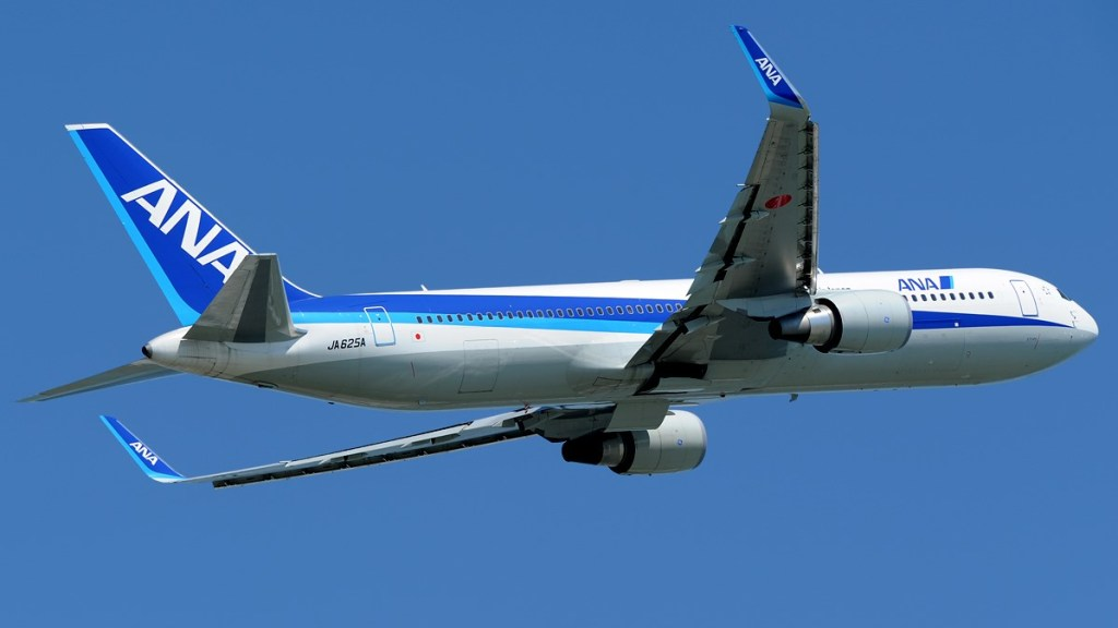 ANA 767-300ER