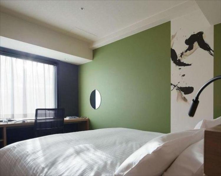 the b 京都四條酒店 雙人房