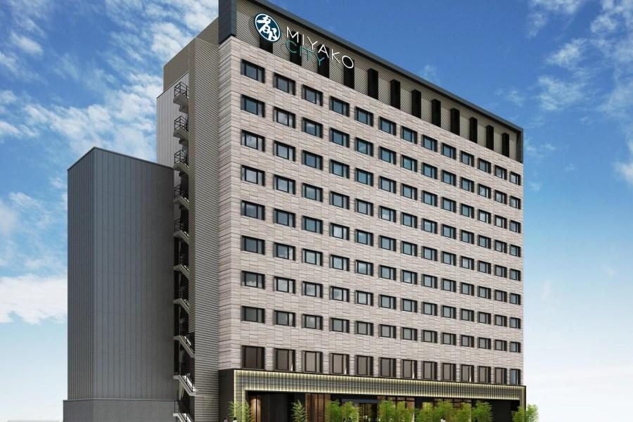 東京高輪都城市酒店