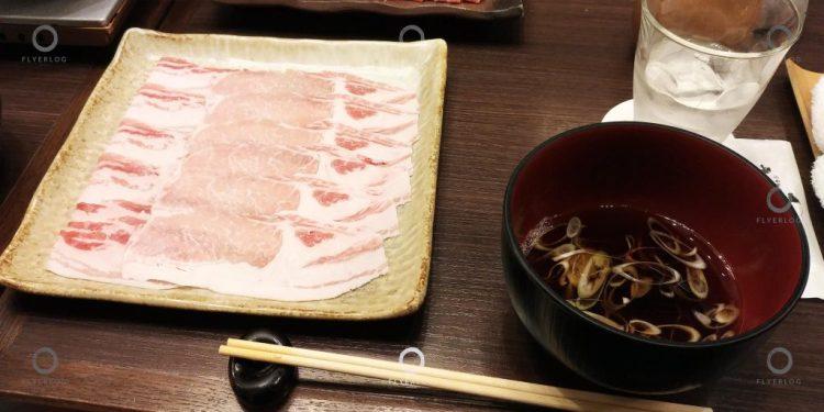 金華豚料理 平田牧場 極-金華豚