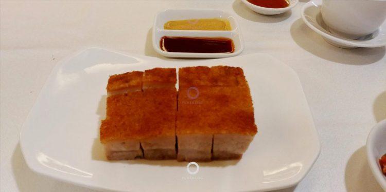 曼谷阿一鮑魚 - 燒腩仔