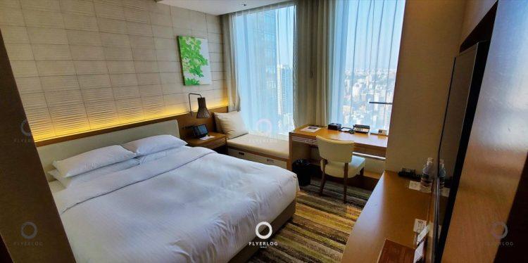 名古屋 JR GATE TOWER 酒店 - Moderate Double 客房