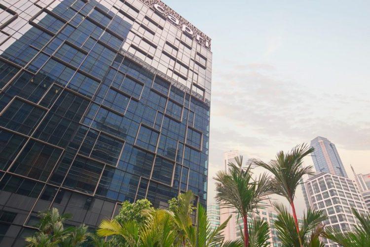中國城凱貝麗酒店式服務公寓