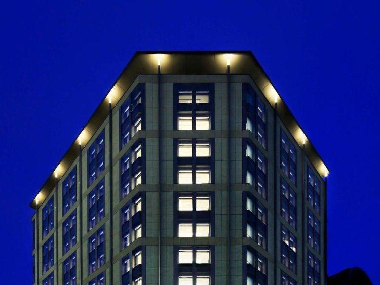 日本橋濱町 Trusty 酒店 Premier