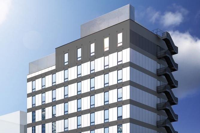 東京淺草曼迪設計酒店