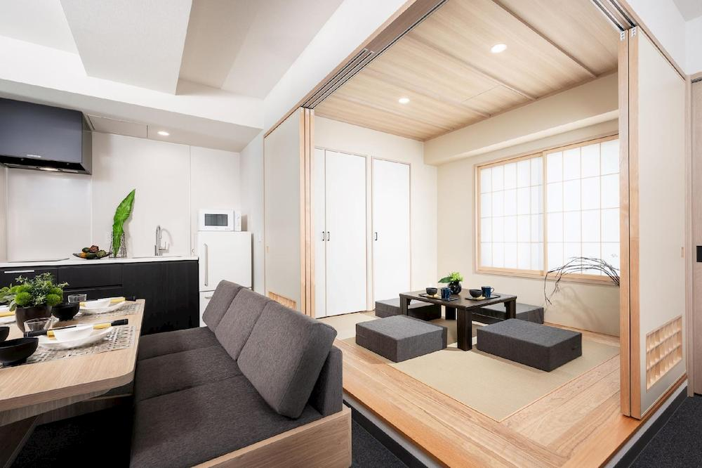MIMARU東京上野御徒町 日式豪華家庭公寓