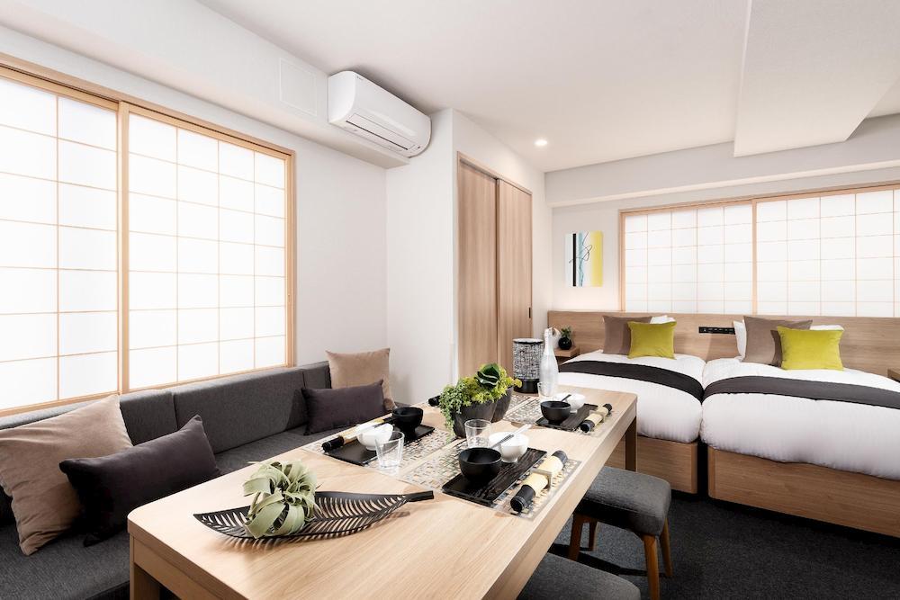 MIMARU東京上野御徒町 豪華公寓