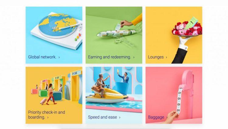 航空聯盟為乘客提供的便利或好處(來源:寰宇一家官網)