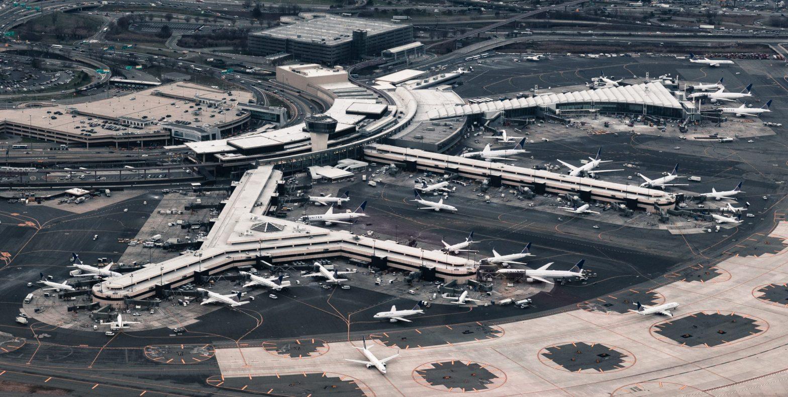 美國新澤西州紐瓦克自由國際機場