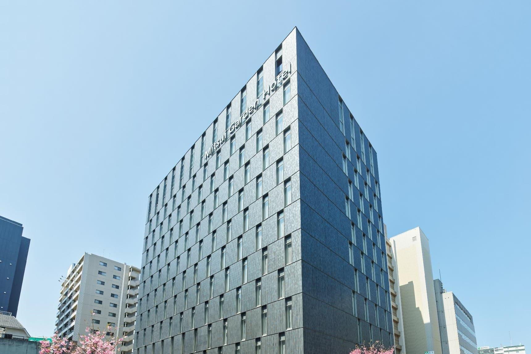 三井花園酒店福岡中洲