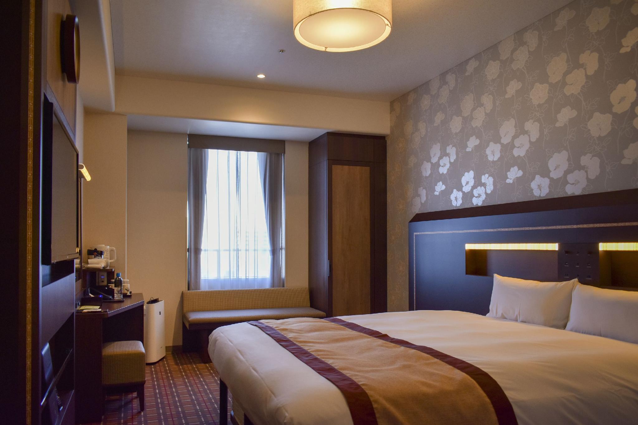 福岡蒙特利酒店 雙人房