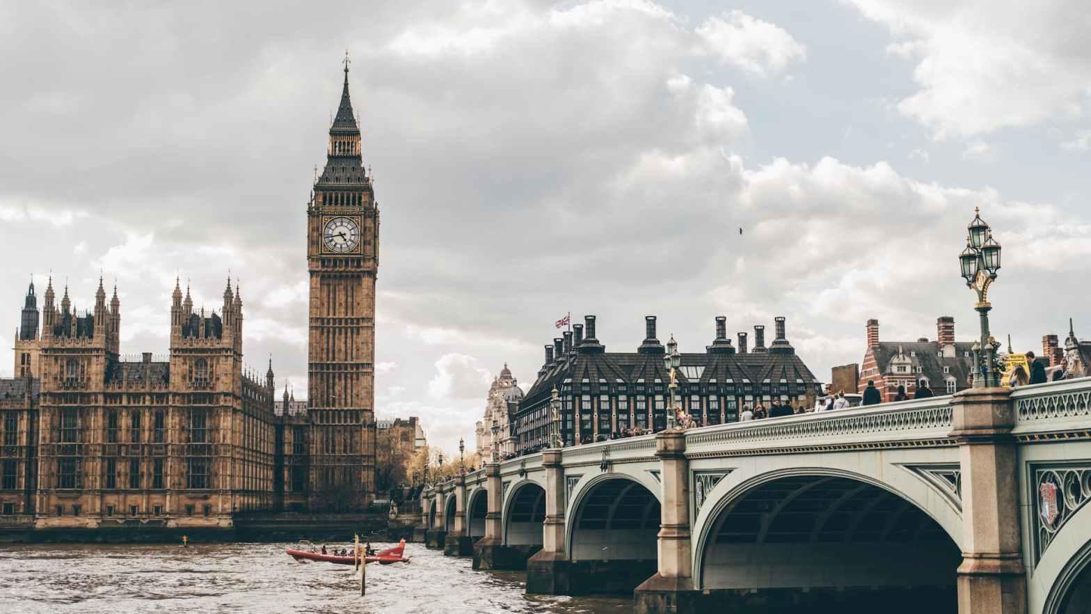 英國 倫敦 London, United Kingdom