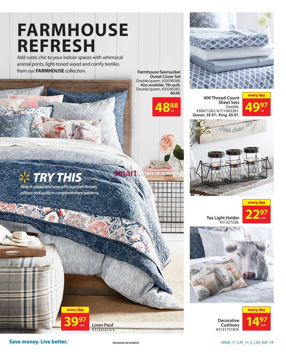 Walmart Outdoor Living Catalogue March 16 to 29 on Walmart Outdoor Living  id=93291