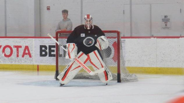 From The Lens Of Day 3 At Flyers Training Camp – Flyers Nitty Gritty