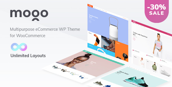 Mogo – Quickest Kind WooCommerce WordPress Theme – WP Theme Download