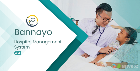 Bayanno Health facility Management Gadget – PHP Script Download