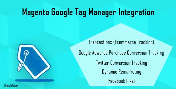 Magento Google Imprint Manager Integration – PHP Script Download