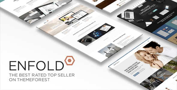 Enfold – Responsive Multi-Reason Theme