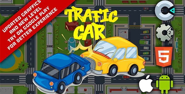 Traffic Automobile – PHP Script Download