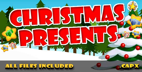 Christmas Items (.CAPX + HTML) – PHP Script Download