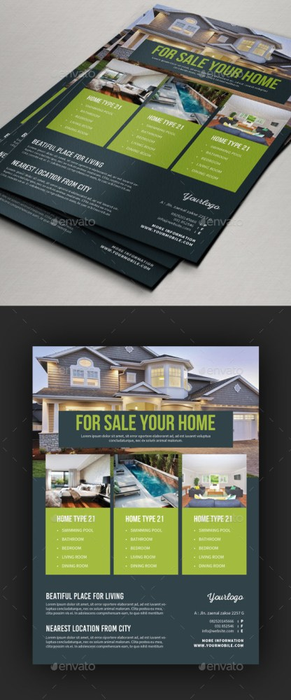 staunch property flyer download