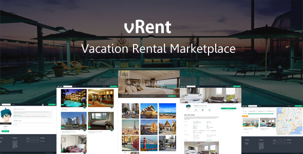 vrent walk condo market download