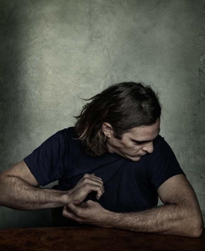 <p><b>Dan Winters</b>, <i>Phoenix No. 2</i>, Hollywood, 2013.</p> <p>