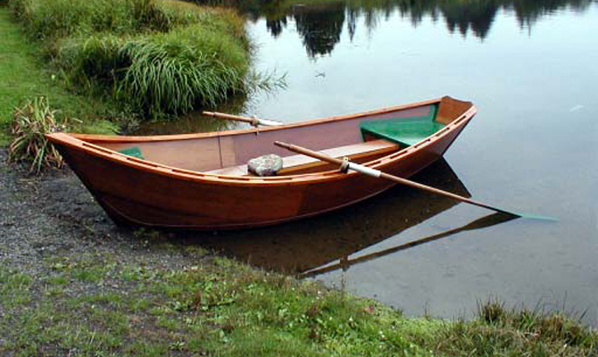 Finding Wooden Drift Boat Plans Fun Times Guide To Fly