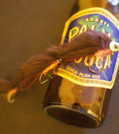 Brazilian Wax: A Killer look and a Killer Fly !