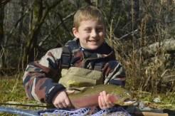 Fly Fishing, Pigeon Forge, Gatlinburg, Sevierville, Kids, Family Fly Fishing, Kids Fly Fishing,
