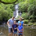 Bryson City, Fly Fishing, Deep Creek, Smoky Mountains, Great Smoky Mountains, Fly Fishing the Smokies, NC