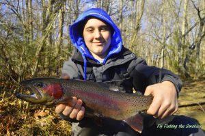 Fly Fishing the Smokies, Fly Fishing, Guides, Bryson City, Cherokee, Cherokee NC, Gatlinburg, Pigeon Forge, Asheville, Fishing Guides