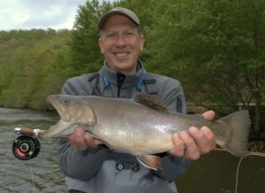 Franklin fly Fishing Guides, Franklin Fly Fishing Guided Trips,