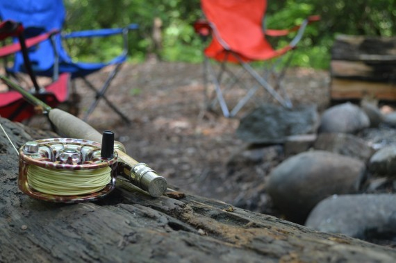 hazel Creek Camping Trip, Hazel Creek Fly Fishing, Fly Fishing Hazel Creek, Great Smoky Mountains National Park, Fly Fishing the Smokies