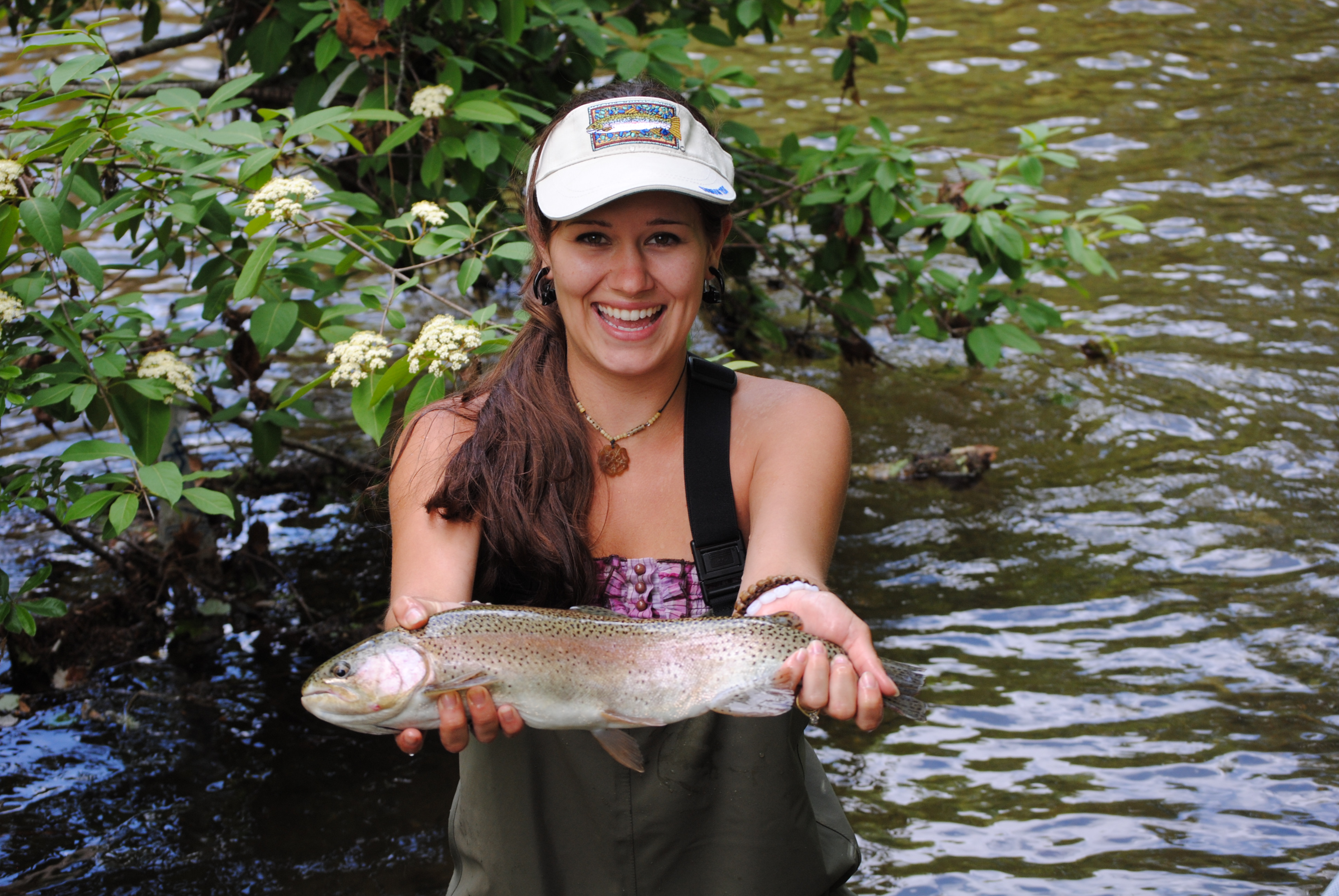 Fly fishing guides waynesville and maggie valley guided trips for Fishing in gatlinburg tn