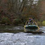 Fly Fishing Float Trips, Float Trips, Fly Fishing the Tuckasegee River,