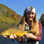 Bryson City Fly Fishing Guides and Trips Fl