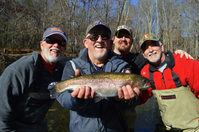 Fly Fishing Gift Certificates Smoky Mountain Fly Fishing,