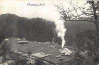 Proctor at Hazel Creek NC