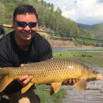 Carp Photo Gallery, Eugene Shuler, Fly Fishing the Smokies, Smoky Mountains Best Fly Fishing Guide, Best Fly Fishing Guide in Gatlinburg Pigeon Forge Bryson City Cherokee, Best Trout Fishing Guide Great Smoky Mountains, Carp Fly FishingCarp Fly Fishing Guides, Fly Fishing the Smokies,
