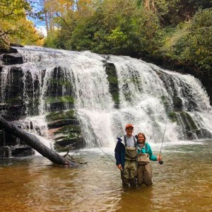 Gatlinburg Pigeon Forge Sevierville Fly Fishing Guides,