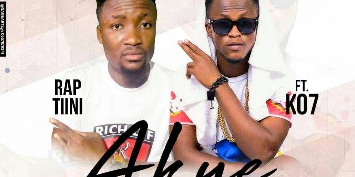 Rap Tiini-Akye (Feat. KO7) (Prod. by Eyoh Soundboy