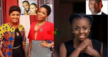 Top 10 Ghanaian celebrities who allegedly dated the same people-Some at the same time | #3 & 5 will shock you the more