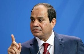 Egypt unveils new social media laws 'to curb dissent'